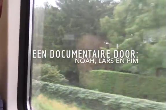 Een documentaire als profielwerkstuk