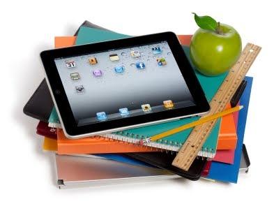 data & tijden boeken ophalen en activatiesessies iPad
