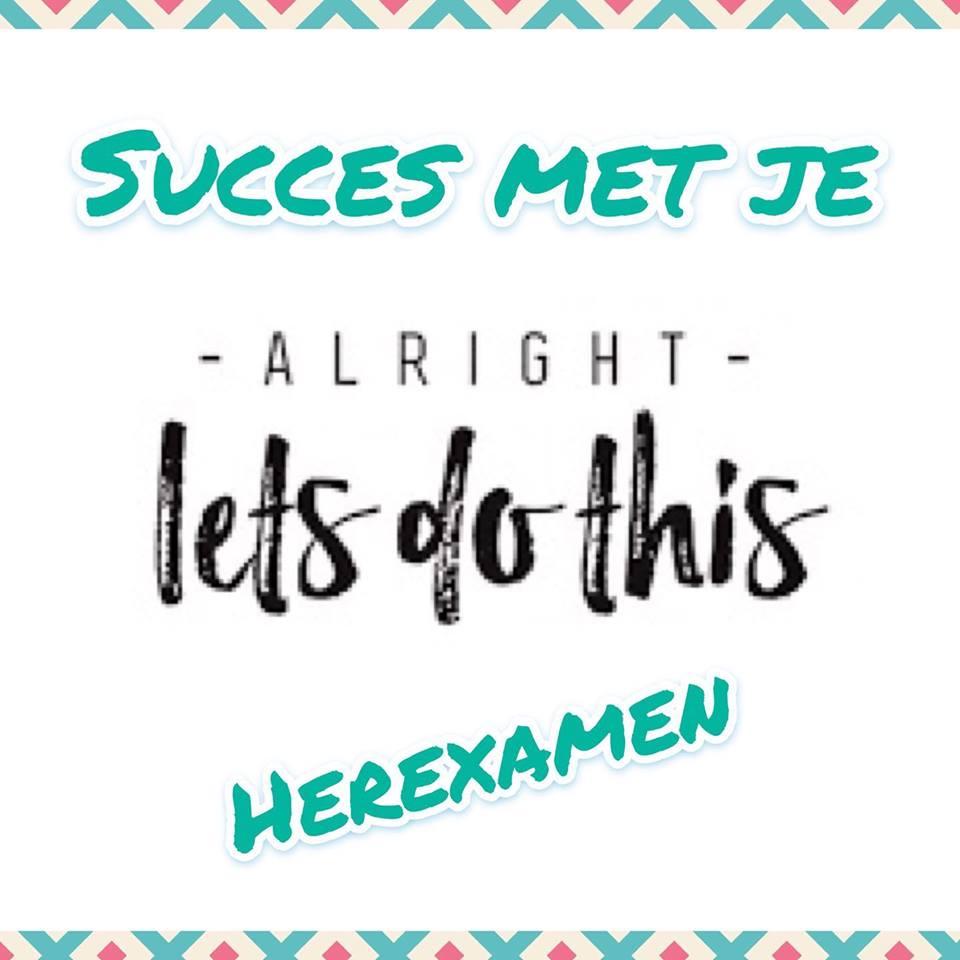 Herexamens
