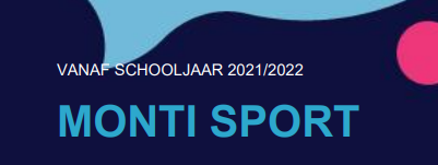 Nieuw vanaf 2021/2022 – MONTISPORT